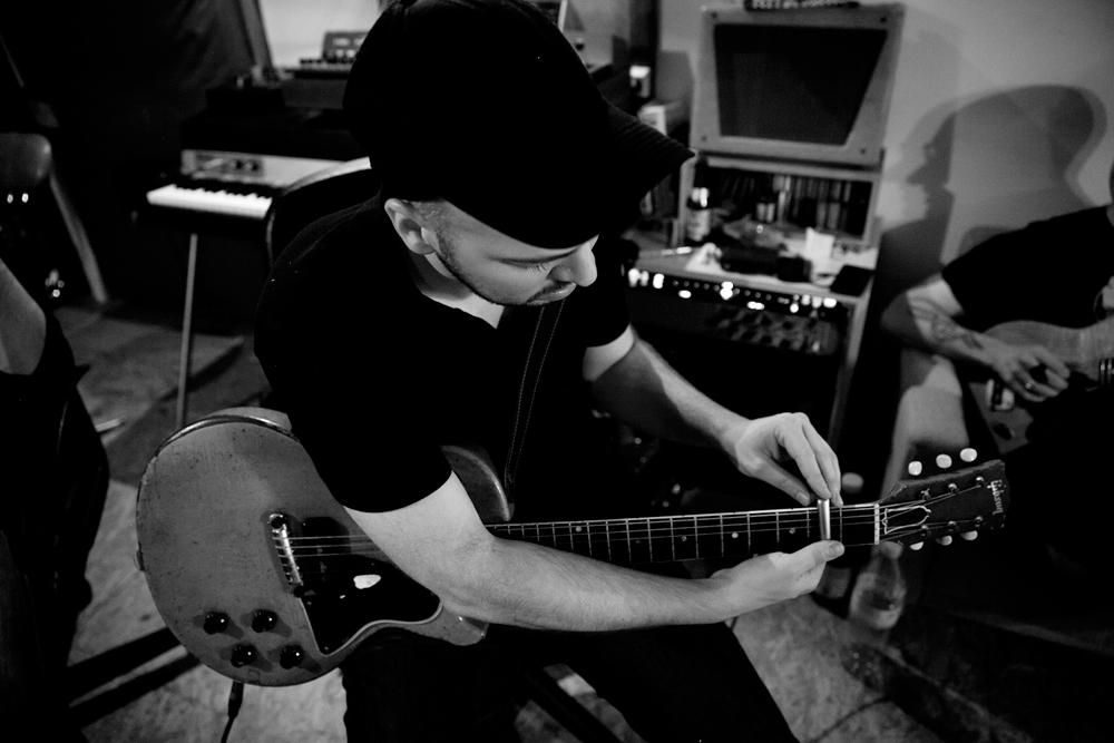 Soften Recording